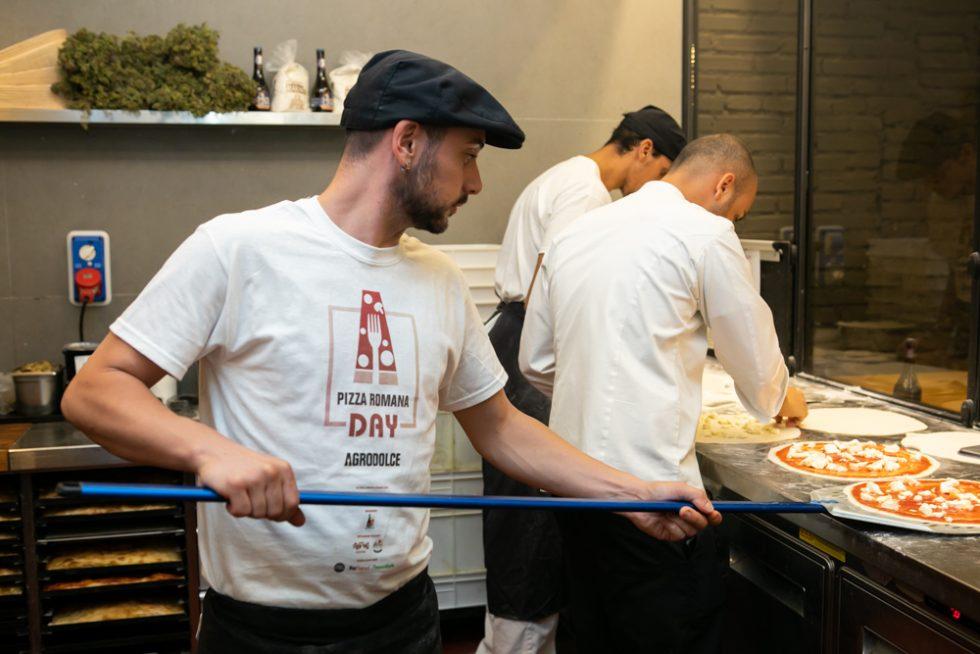 Pizza Romana Day 2019: da ricordare - Foto 1