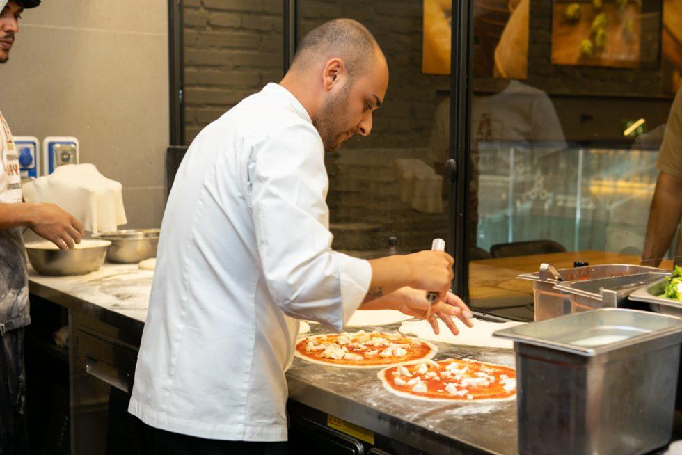 Pizza Romana Day 2019: da ricordare - Foto 17