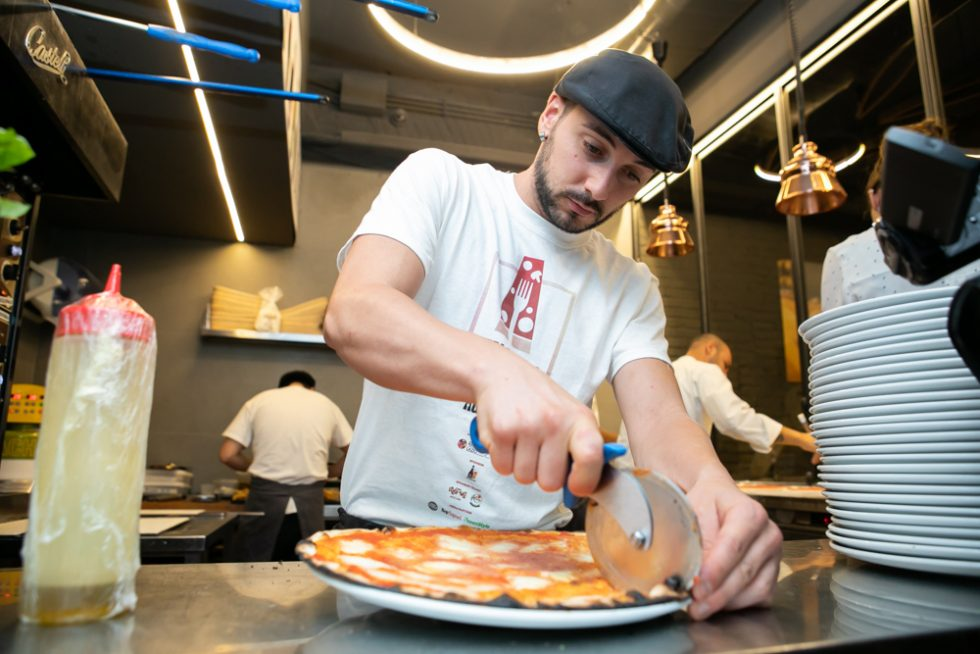 Pizza Romana Day 2019: da ricordare - Foto 19