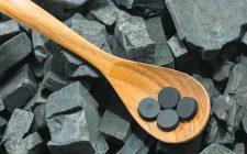 Carbone vegetale: fa davvero bene?