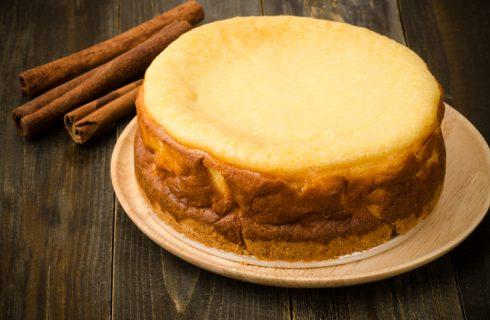 Cassola, la ricetta del dolce ebraico