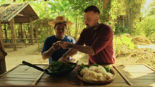 Perché guardare il nuovo programma di Chef Rubio, Alla Ricerca del Gusto Perduto