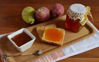 Marmellata di fichi d'India: una confettura perfetta per la colazione