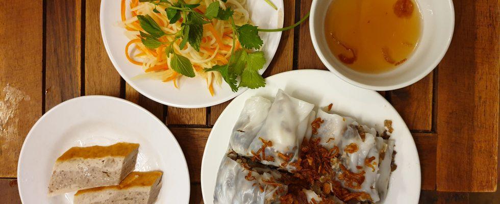 Viaggio in Vietnam? Non puoi non mangiare questi 15 piatti