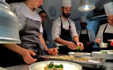 28/09: Cucine Aperte per capire la Puglia
