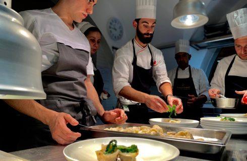 Cucine aperte: il 28 settembre per assaggiare la Puglia