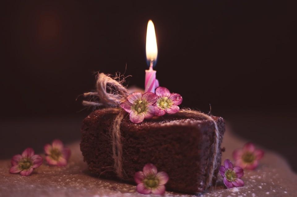Torte di compleanno per adulti