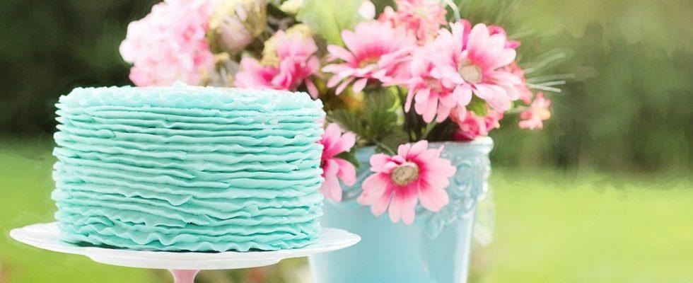 Decorazioni Torte Di Compleanno Per Adulti Immagini Gustoblog