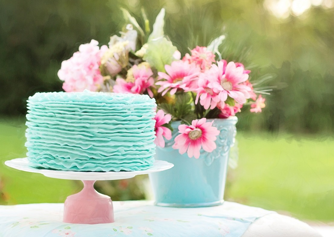 Decorazioni torte di compleanno per adulti, immagini