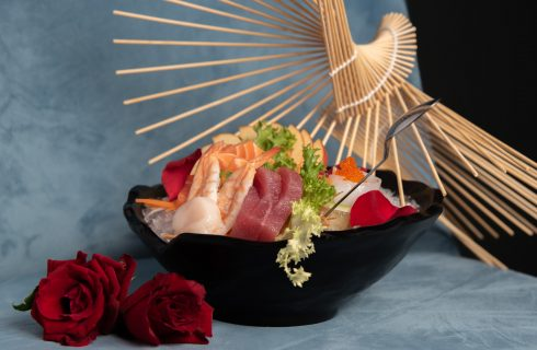 Apre a Roma Goki Sushi Experience: l'all you can eat diventa chic