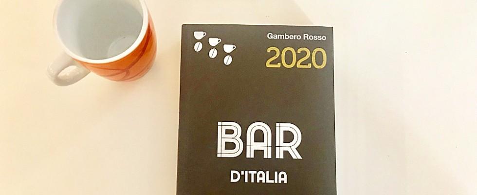 I migliori Bar d'Italia secondo la guida Gambero Rosso 2020