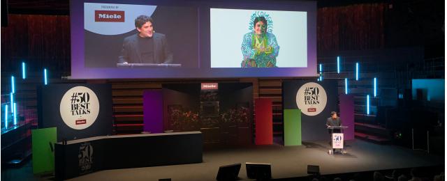 #50bestTalks: è tempo di polemica