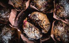 Muffin con more e cioccolato, la ricetta golosa per tutta la famiglia