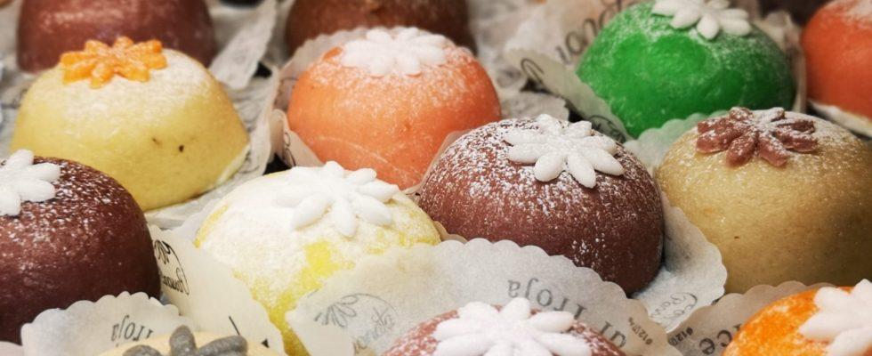6 dolci tipici italiani da assaggiare nei luoghi in cui nascono