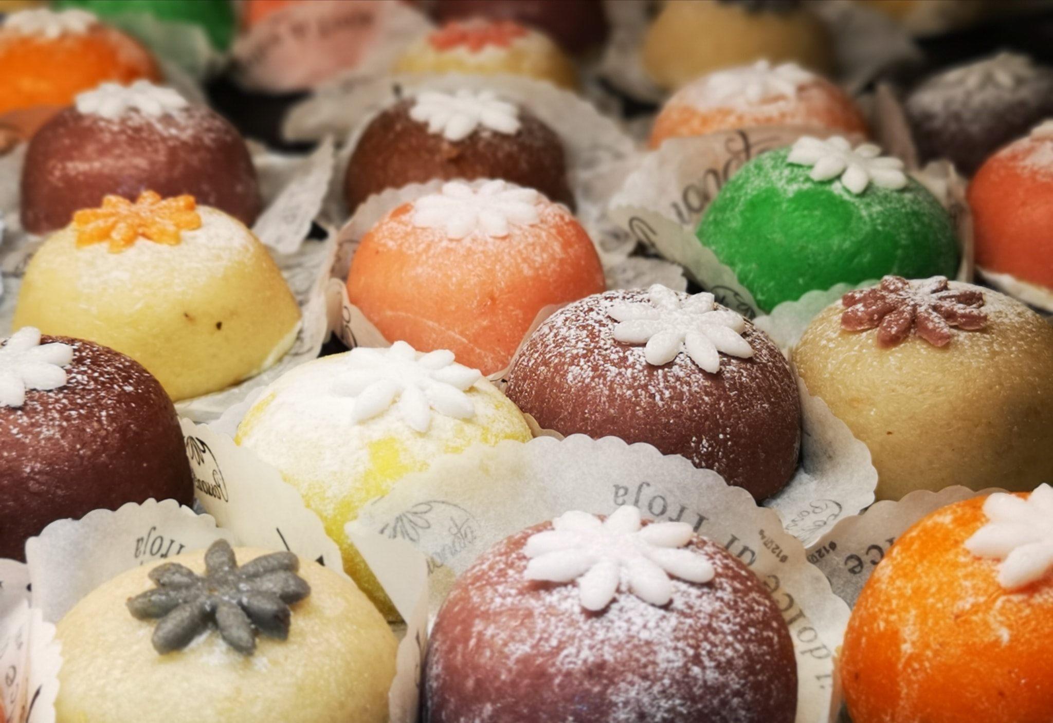 Ricetta Dolci Italiani.6 Dolci Tipici Italiani Da Assaggiare Nei Luoghi In Cui Nascono Agrodolce