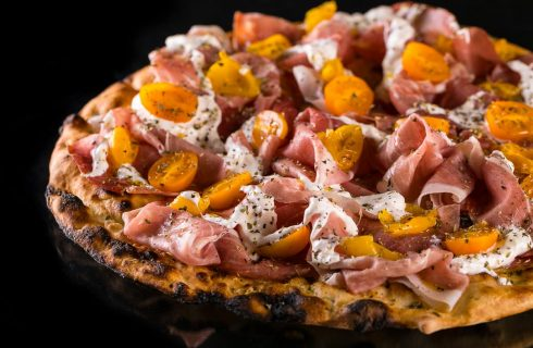 Pronti per il Pizza Romana Day 2?