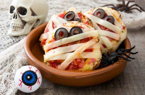 Menù veloce per Halloween: le ricette facili