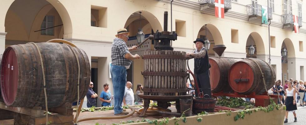 Andate ad Asti per il Festival delle Sagre
