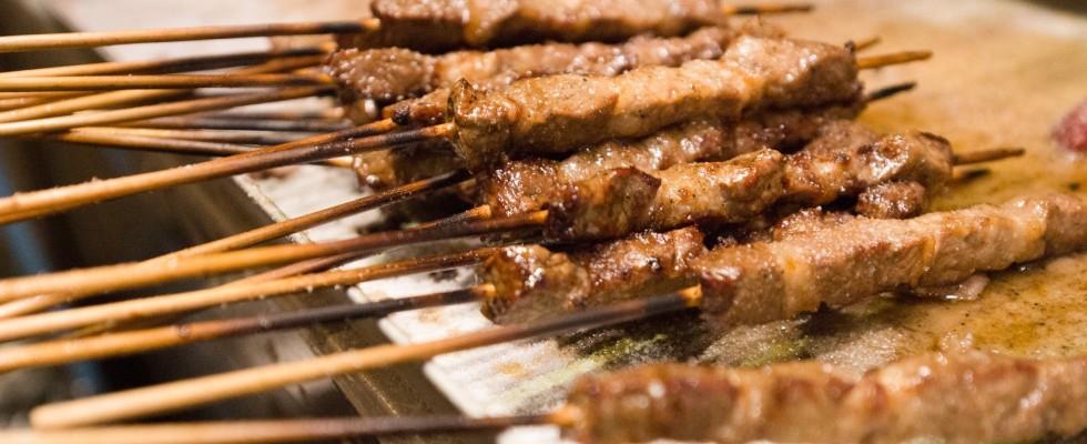 5 street food da provare alla Festa delle Birre di Eataly