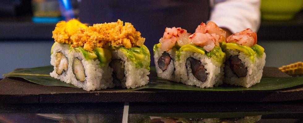"""Bologna: dove mangiare giapponese nella """"Grassa"""""""