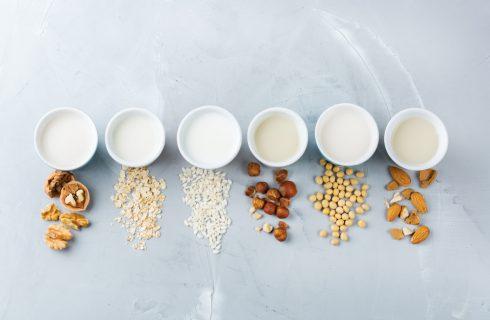 Non chiamatelo latte: qual è la bevanda vegetale adatta a te