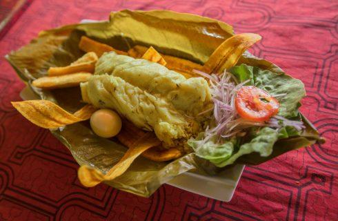 Conoscete la cucina dell'Amazzonia? Ecco i 7 piatti fondamentali
