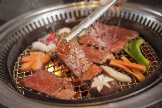 Tipi di BBQ: il barbecue coreano