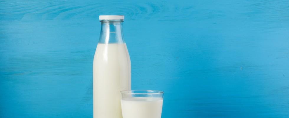 10 cose che ancora non sapevi sul latte