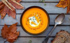 14 ricette per colorare il vostro autunno