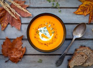 14 ricette che dimostrano che l'autunno è la stagione migliore in cucina