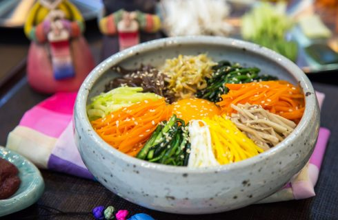 Korea Week: torna a Roma la settimana della cultura coreana