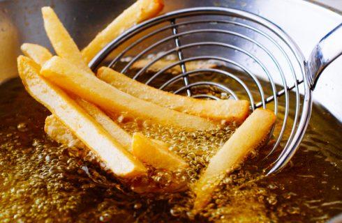 Miti da sfatare: i fritti fanno male?