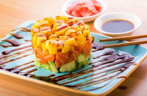 Ricette col mango, frutto esotico ricco di proprietà