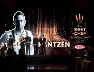 The Best Chef Awards: scopriamo il sipario dei vincitori