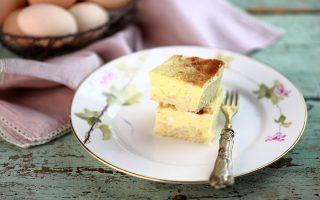 Torta massese: per una merenda ricca