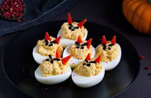 6 nuove ricette per Halloween da provare