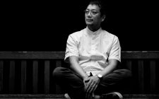Chef stranieri in Italia: Yoji Tokuyoshi