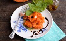 Zucca in agrodolce, la ricetta di Anna Moroni