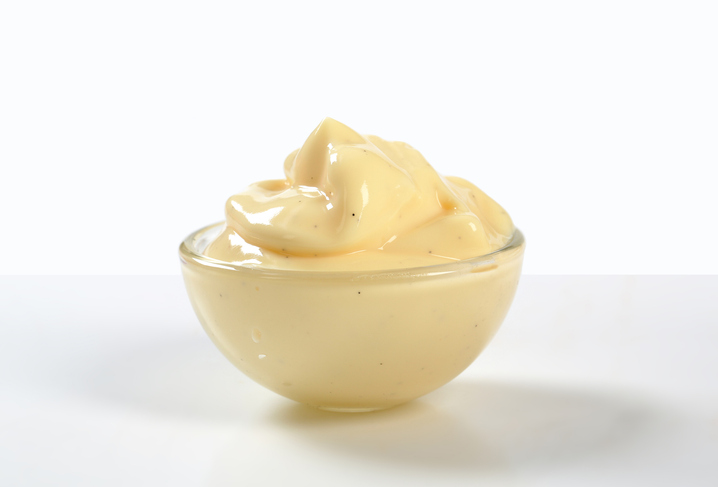 La ricetta della crema frangipane vegan
