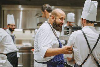 La nuova cucina Pugliese: Borgo Egnazia, a cena da Domingo Schingaro
