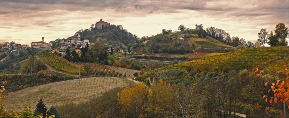 Itinerari gastronomici: alla scoperta del Roero