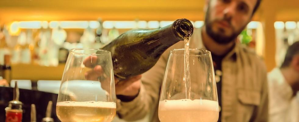 Vini naturali: 5 locali (+1) per appassionati a Roma