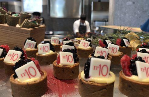 Del Piero segna a Milano e apre il ristorante N10