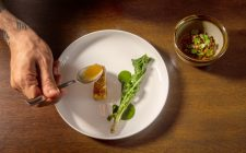 8 locali che rivoluzionano la cucina a Roma