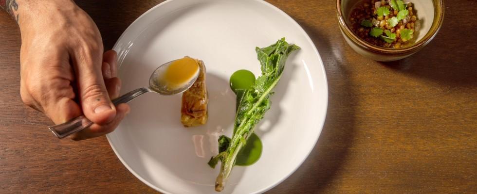 Roma: le tavole rivoluzionarie della ristorazione capitolina