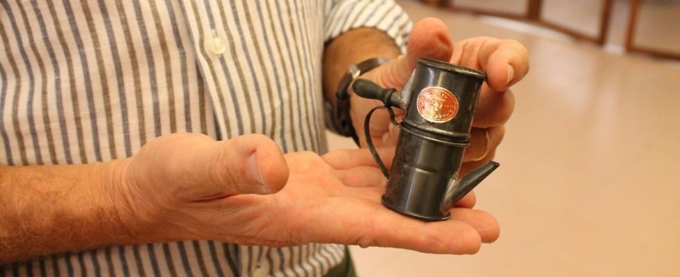 Il primo museo del caffè si trova a Palermo