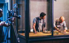Mica Pizza e Fichi: il nuovo format di La7