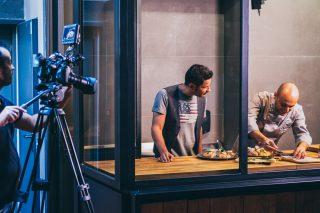 Mica Pizza e Fichi: il nuovo format di La7 tutto dedicato alla pizza con Luca Pezzetta