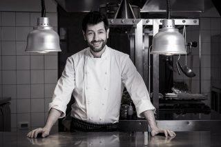 Giovani chef e tradizione: Luigi Lepore