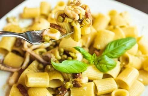 Mama Eat, Roma